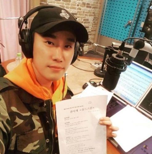 San E 将担任广播节目《Old School》的一周特别 DJ