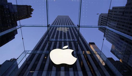逃税130亿欧元?苹果今日出庭为被处罚辩护