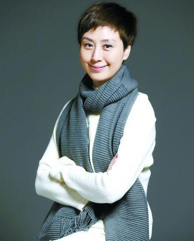 京剧演员史依弘:一路创新 笑傲舞台