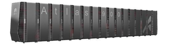 华为AI训练集群Atlas900有多快?算力相当于50万台PC的计算能力