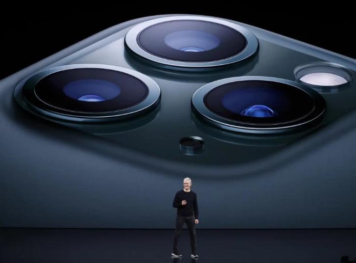 iPhone11预卖出有错 但借要看可可转化为销量