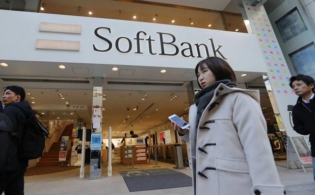 日本软银5G计划加速:2020年商用