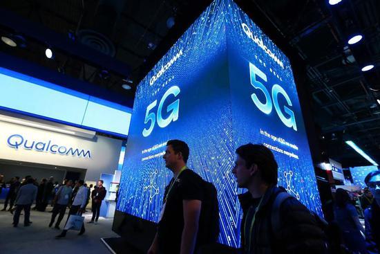大手笔!高通31亿美元全资拥有5G射频前端技术公司RF360