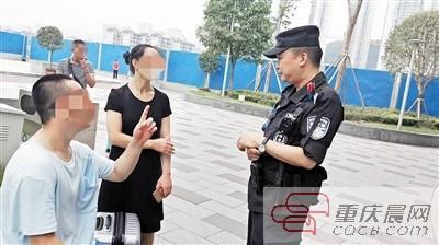 重庆大一新生嫌军训苦欲退学复读 民警将其劝回