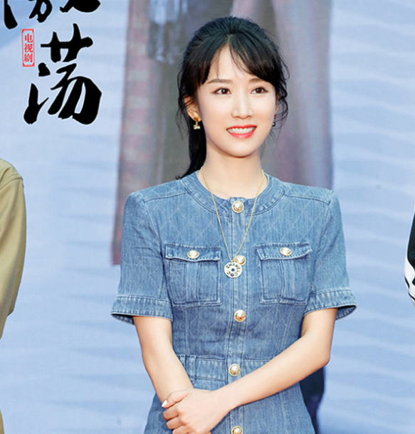 《激荡》22日开播 任重郭晓东李念为时代奋斗者高歌