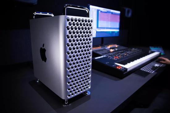 美政府批准苹果10项关税豁免申请 在美造电脑便宜了