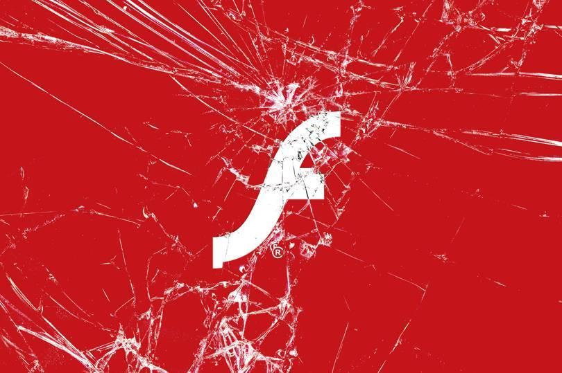 Flash兴衰史:当年它让互联网动起来 如今却败给乔布斯