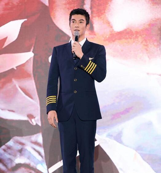 《中國機長》路演 杜江演技獲機長原型認可
