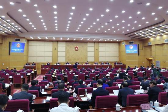 稳增长稳就业 前7个月河南预计减税降费508.6亿元
