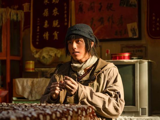 《我和我的祖国》点映好评如潮 陈飞宇全程方言演技获赞