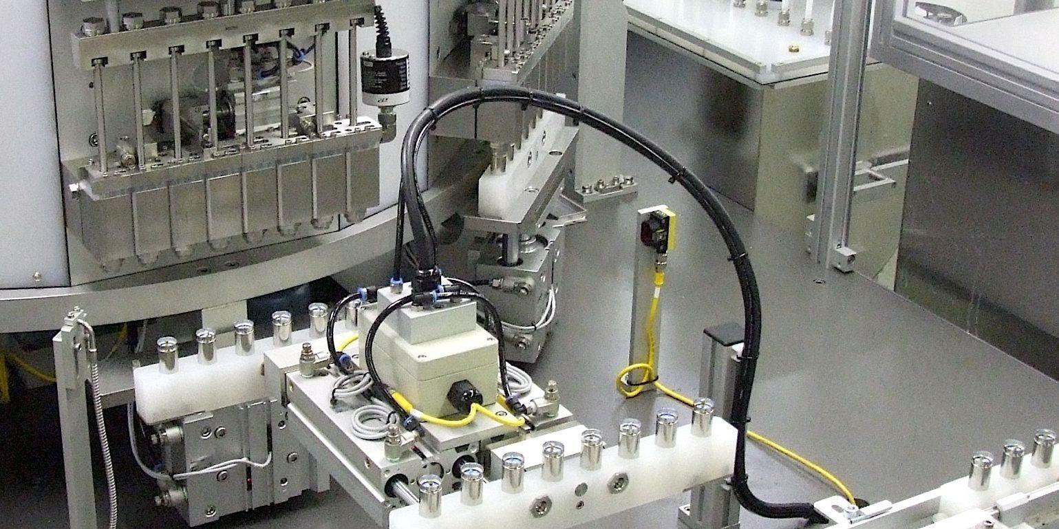 特斯拉秘密收购电池制造设备公司Hibar Systems