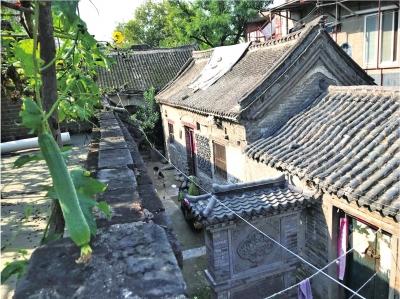 书院街:郑州一中的起点