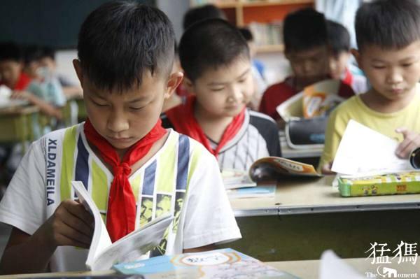 娃的午餐咋办?今起,郑东新区中小学正式供餐