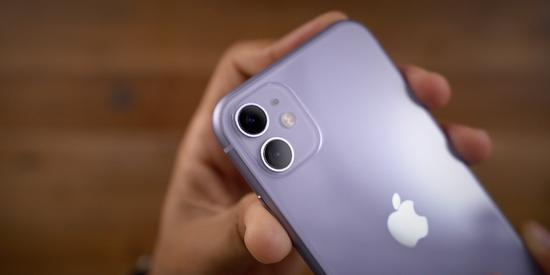 郭明錤:iPhone SE2或于2020年上市