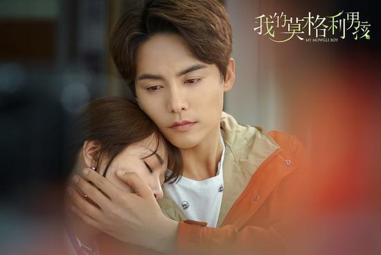 《我的莫格利男孩》收官 马天宇杨紫爱暖金秋