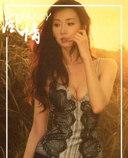 林志玲婚后拍慈善年历尽显好身材,却被指P图过度