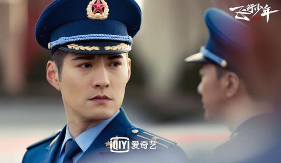 《飞行少年》会员大结局 空军少年树立新时代偶像榜样