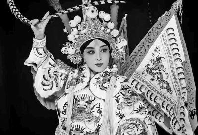 豫剧经典《三拂袖》10月18日开机 豫剧陈派再传弟子金丽丽主演
