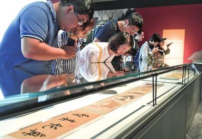 70年流浪文物回归!龙门石窟8件文物出展国家博物馆