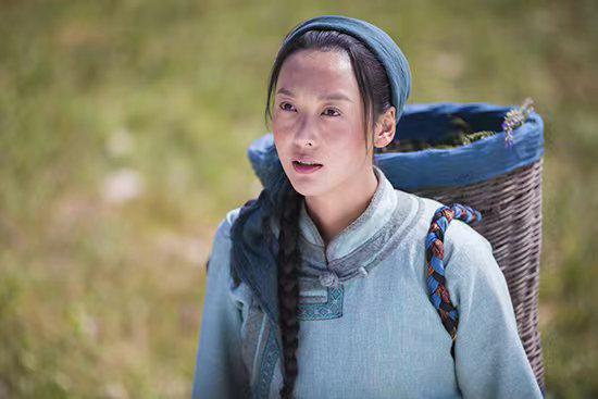 杨舒《国家孩子》透露有遗憾 通嘎啦嘎身上有自己的影子