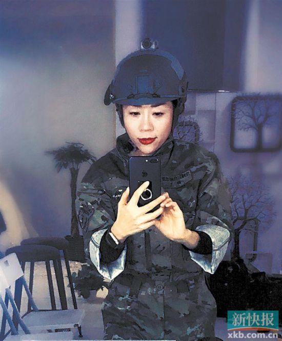 《空降利刃》收官 编剧麦灵:观众渴望硬核军戏来了