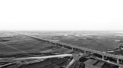 守着四座黄河桥!郑新两地间黄河公路大桥增至4座