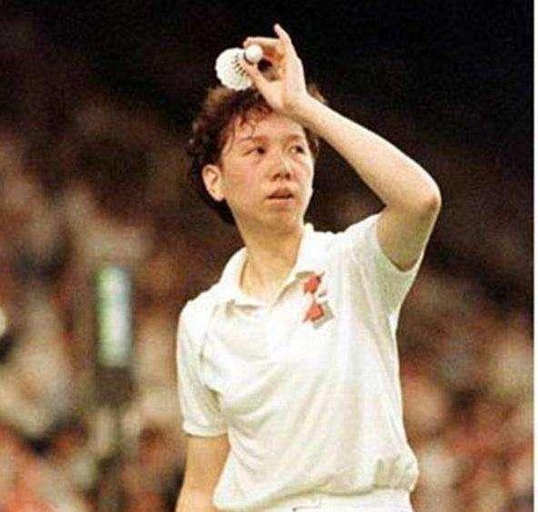 一代中国羽球女皇韩爱萍去世 曾获13个世界冠军