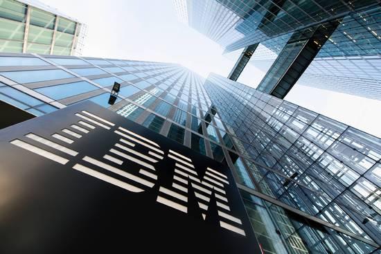 IBM Q3营收180亿美元净利16.7亿