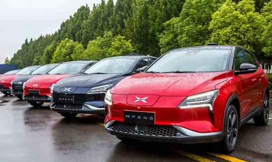 小鹏汽车何小鹏:前9个月中国卖给真实消费者的电动车仅十几万辆