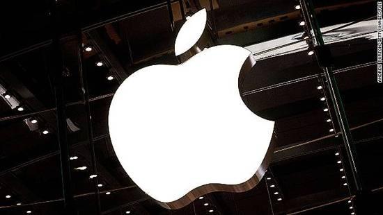 苹果周一股价超过240美元 上涨1.73% 创历史新高