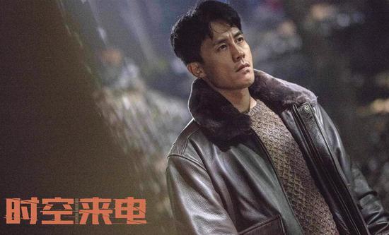 《时空去电》定档10月23 李小冉杜淳王天辰联足破悬案