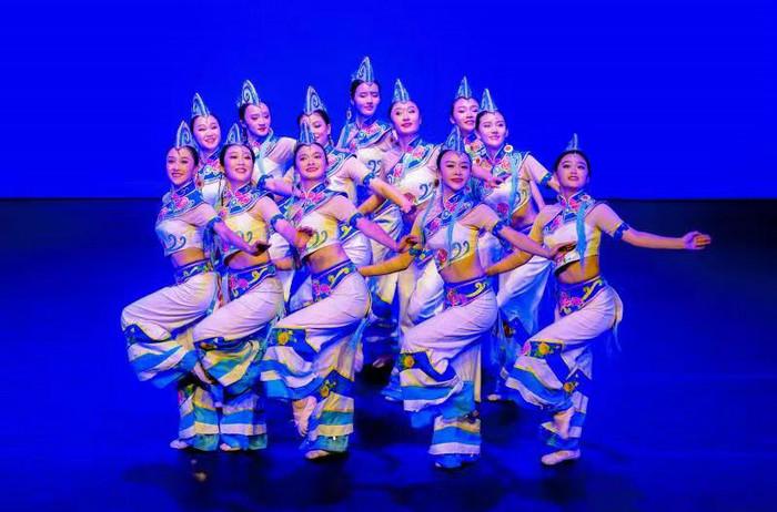"""""""印象云南""""走進歐洲 向荷蘭民眾展現中國文化魅力"""