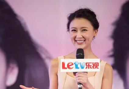 甘薇與賈躍亭離婚后微博發聲:美好多過陰暗 努力會有回報