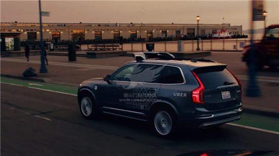 初步调查结果显示:优步自动驾驶汽车致命事故与软件缺陷有关