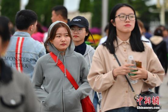 该穿棉袄了!强冷空气将影响中国 大部地区降温超12℃