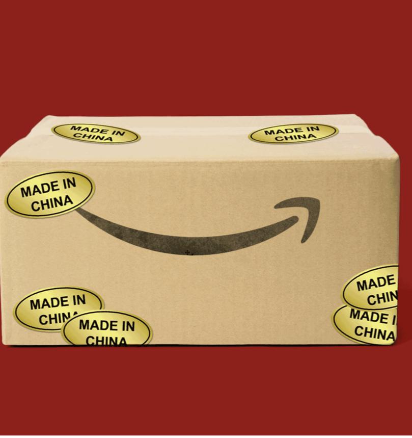 亚马逊吸引中国厂商直销,价格低让美国第三方卖家不满