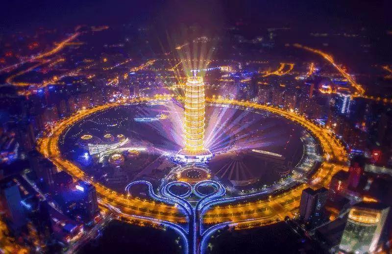 全球城市竞争力榜单出炉 郑州进入前100强!