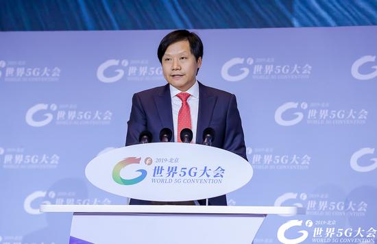 雷军:小米5G未来工厂12月底投产 生产小米旗舰手机