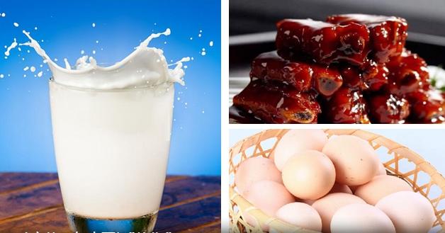 """尿酸高就要与肉蛋奶""""绝缘""""吗?试试这些食疗方"""