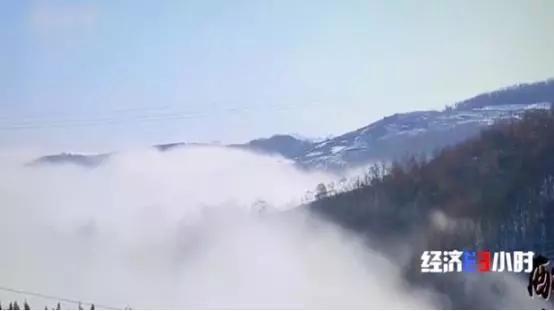 河南嵩縣黃金冶煉廠違法排污 危害嚴重
