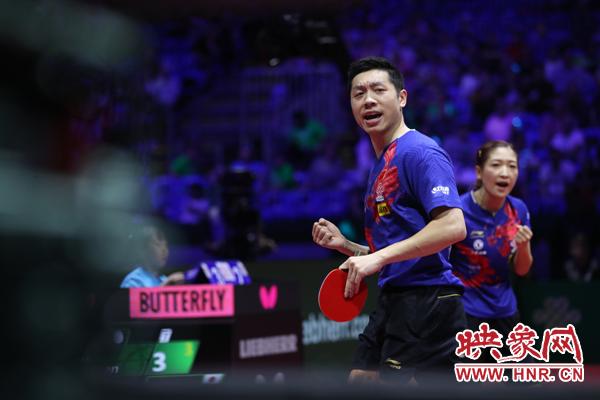 2019年国际乒联世界巡回赛总决赛赛程出炉 谁能阻击伊藤美诚?