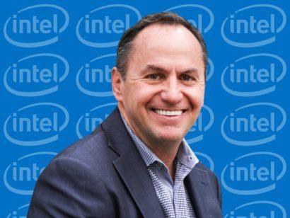 英特爾CEO:不再把CPU市場90%份額當目標 還有其它業務