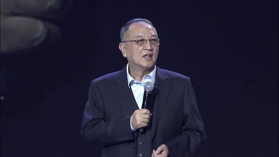 """柳传志将退休 曾说要建成一个""""没有家族的家族企业"""""""