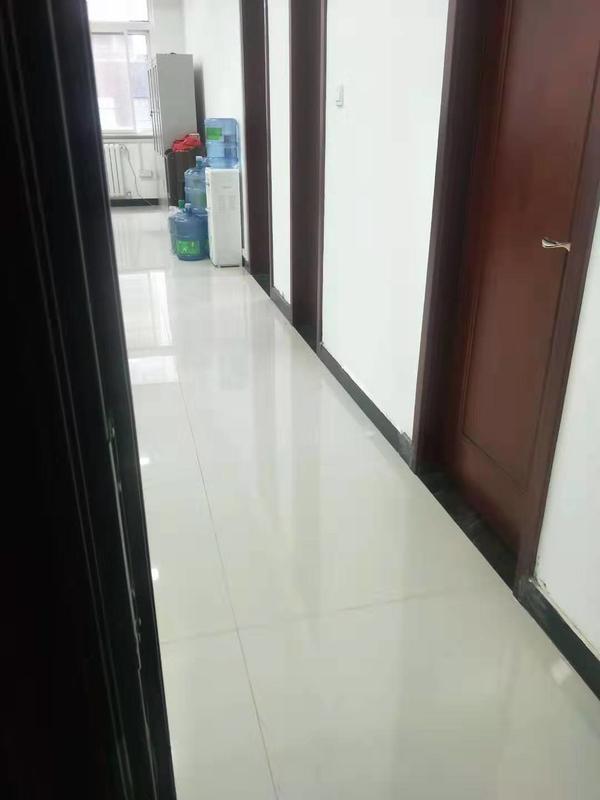 鄭州高新區城管局執法大隊辦公樓要花500多萬升級裝修!
