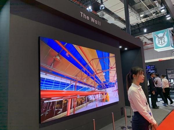 日韩抢跑中国台湾押注 Micro LED一年狂吸300亿投资