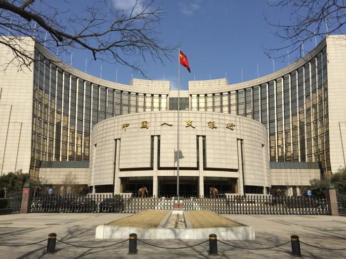 央行:金融机构不得擅自代理金融消费者办理业务