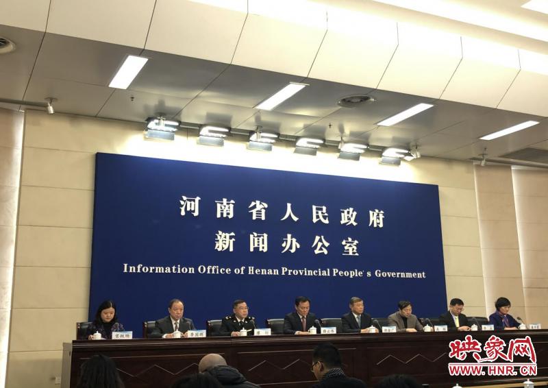"""河南省終結""""只有進口藥品、沒有藥品進口""""的歷史"""