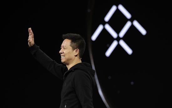 贾跃亭原总法律顾问刘洪向FF索赔1亿美元 发生了什么?