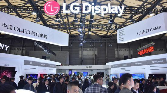 价格下跌?LG Display将于年底停止韩国国内LCD电视面板的生产
