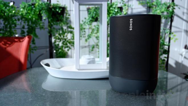 美国智能音箱公司Sonos状告谷歌侵犯专利:如果还有钱也起诉亚马逊
